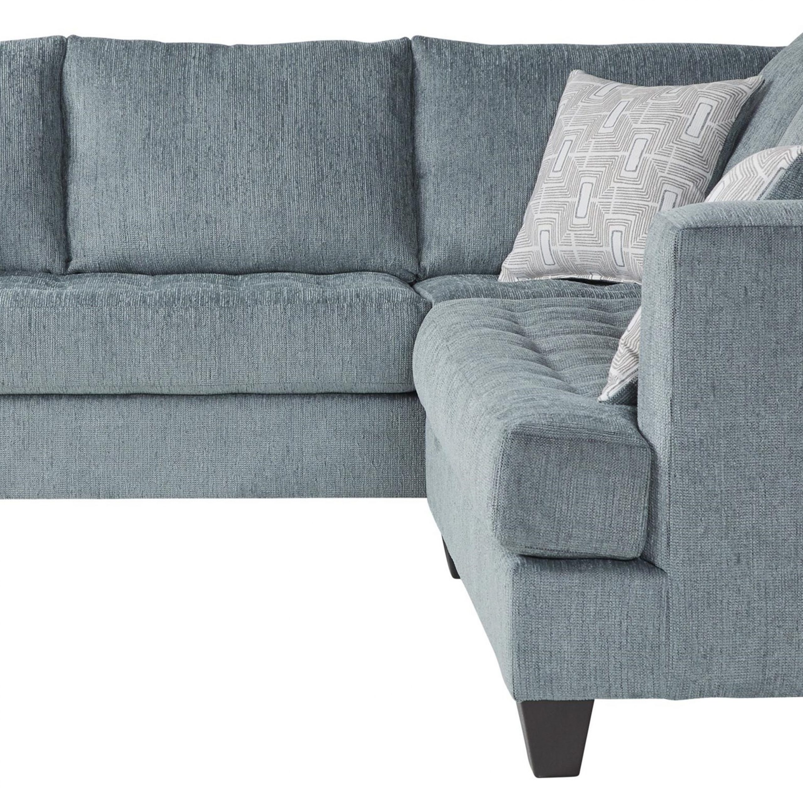 Serta Upholstery Sectionals: Ashas Spiritual Essence With Regard To Harmon Roll Arm Sectional Sofas (View 6 of 15)