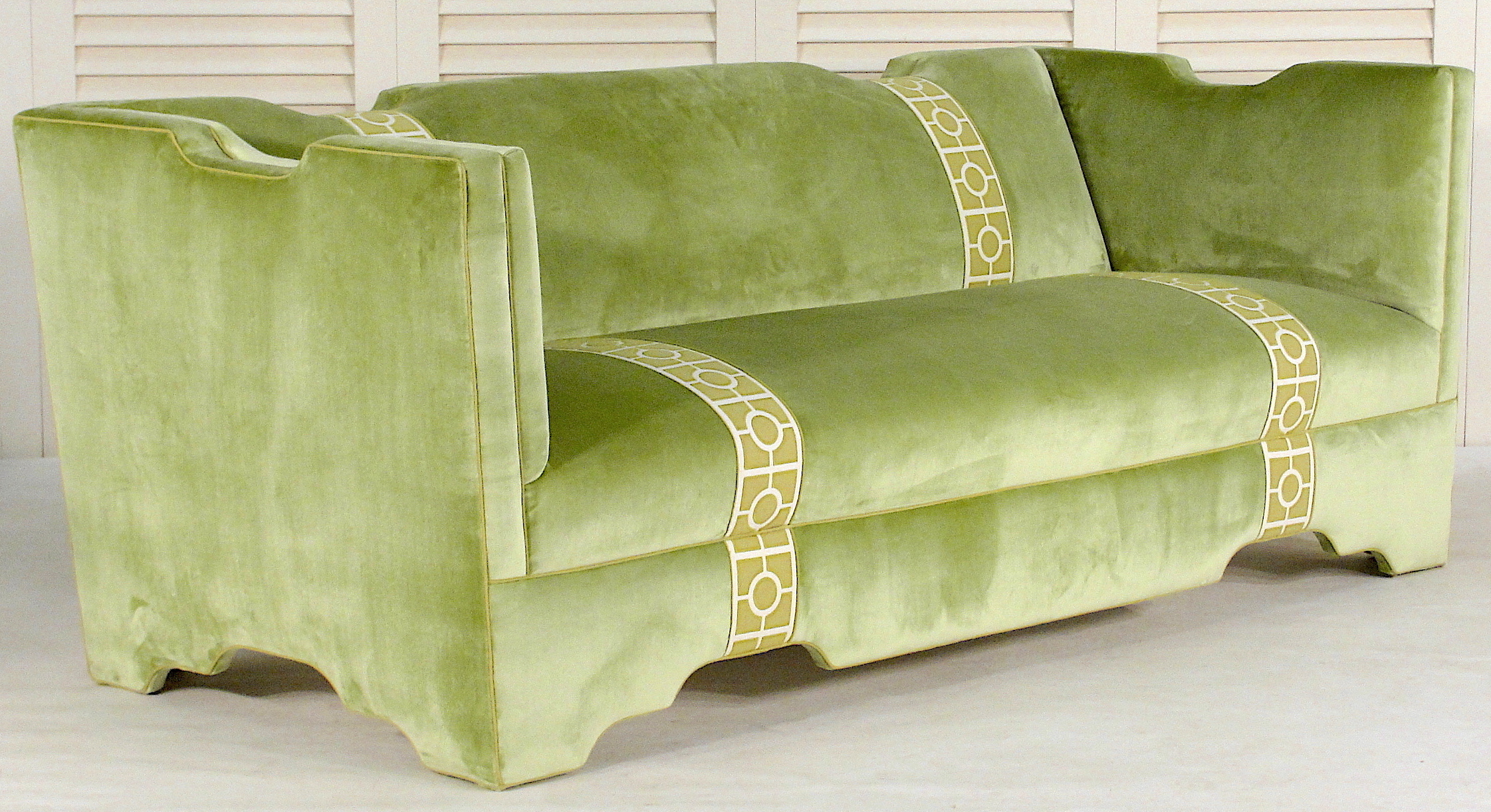   Sf 153 Custom Sofa With Regard To Customized Sofas (View 10 of 15)