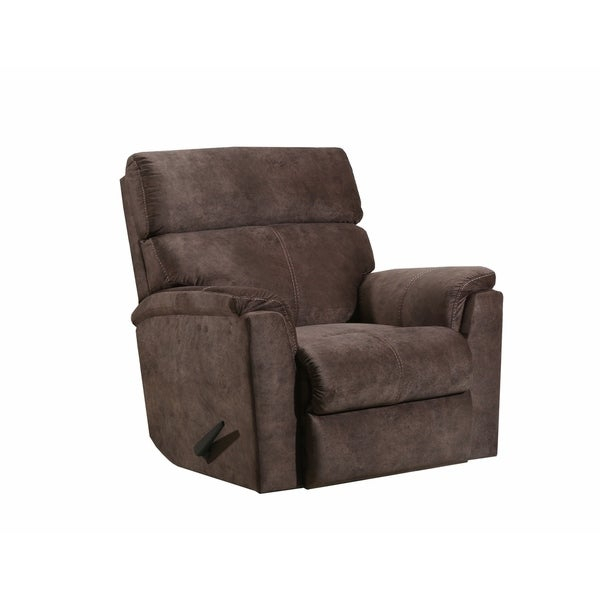Shop Lane Home Furnishings Swivel/ Glider Recliner Intended For Colby Manual Reclining Sofas (View 3 of 15)