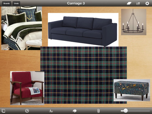 Sick Of Neutral! What Color Sofa? In Annette Navy Sofas (View 10 of 15)