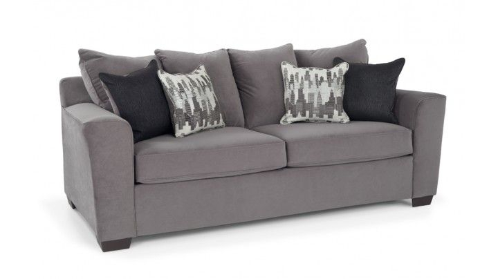 Skyline Queen Sleeper   Discount Furniture, Sofa, Furniture With Hadley Small Space Sectional Futon Sofas (View 14 of 15)