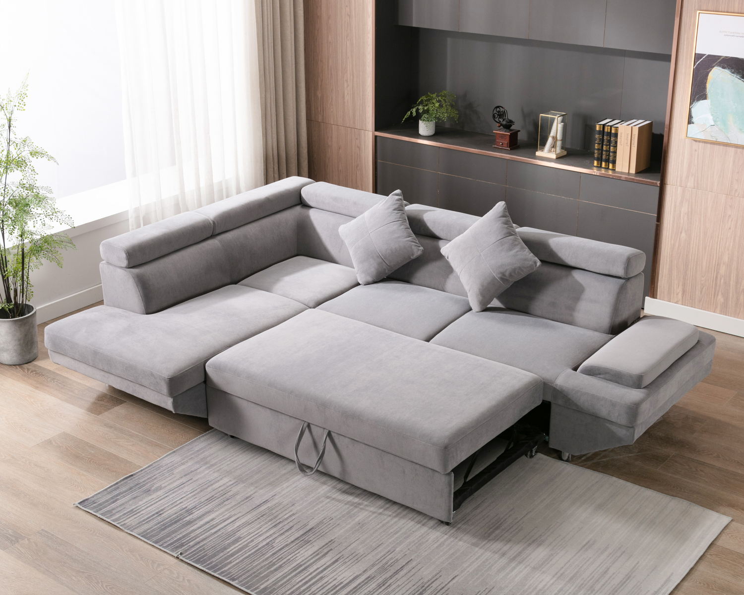 Sleeper Sofa Bed Futon Sofa Bed Sectional Sofasofas For Throughout Living Room Sofa And Chair Sets (View 7 of 15)