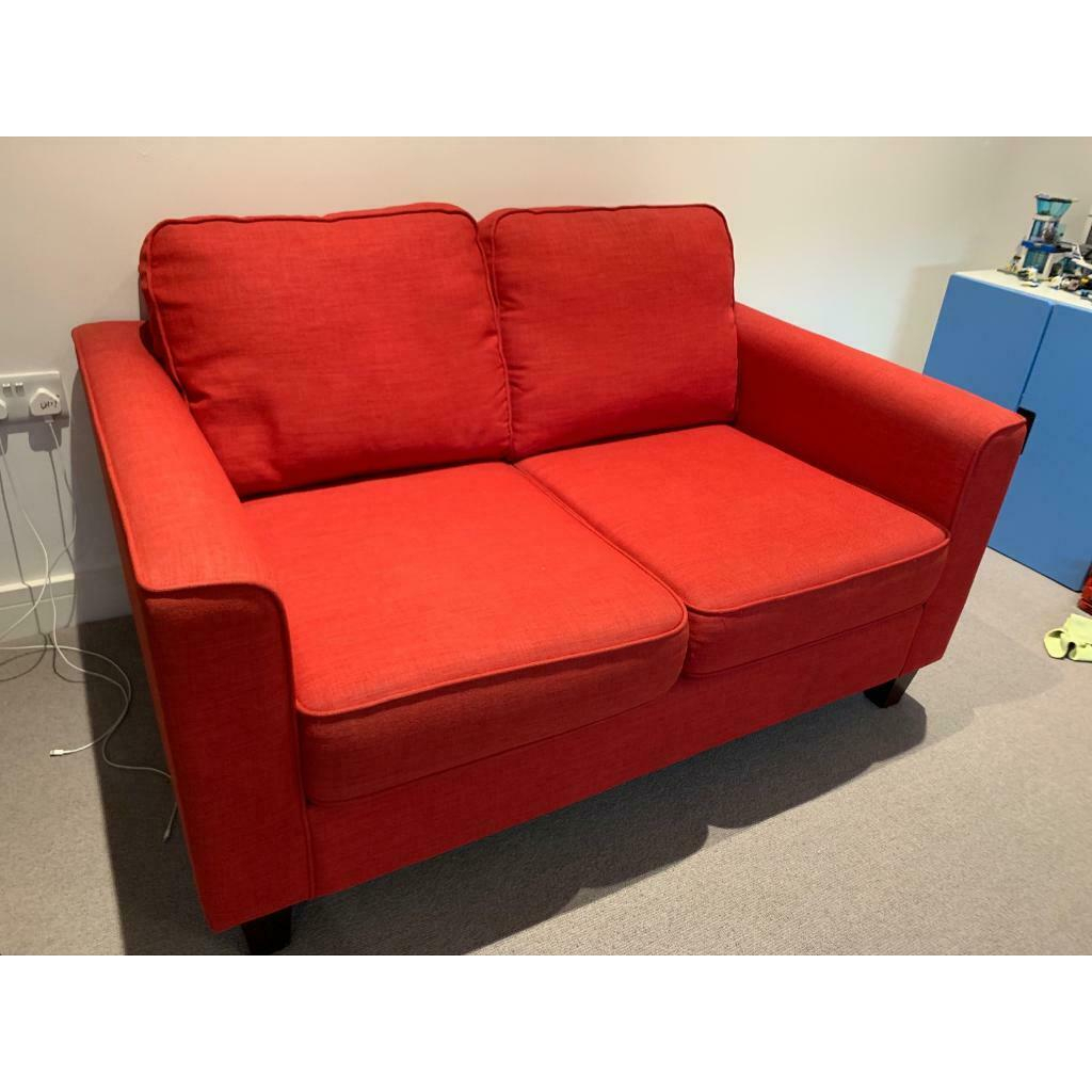 Small 2 Seater Sofa Free!   In West Bridgford In Small 2 Seater Sofas (View 3 of 15)