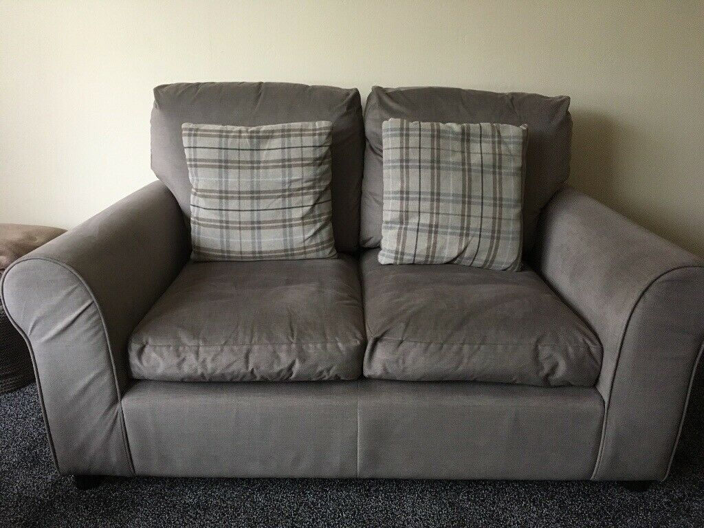 Small Two Seater Sofa   In Castlereagh, Belfast   Gumtree Throughout Small 2 Seater Sofas (View 13 of 15)