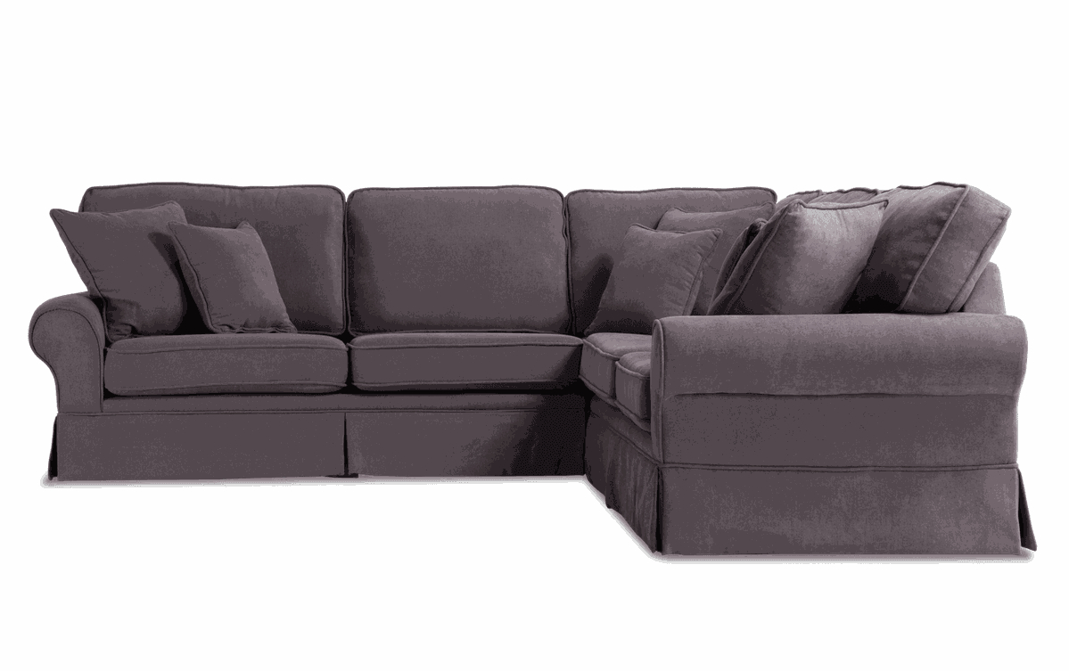 So Much Seating And So Much Classic Style | Discount Throughout Katie Charcoal Sofas (View 7 of 15)