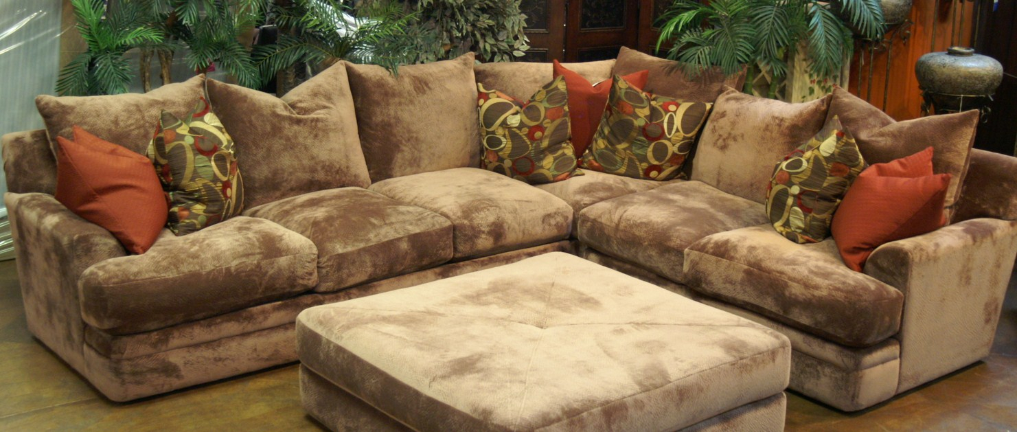Sofas: Oversized Sofas That Are Ready For Hours Of Regarding Oversized Sofa Chairs (View 9 of 15)