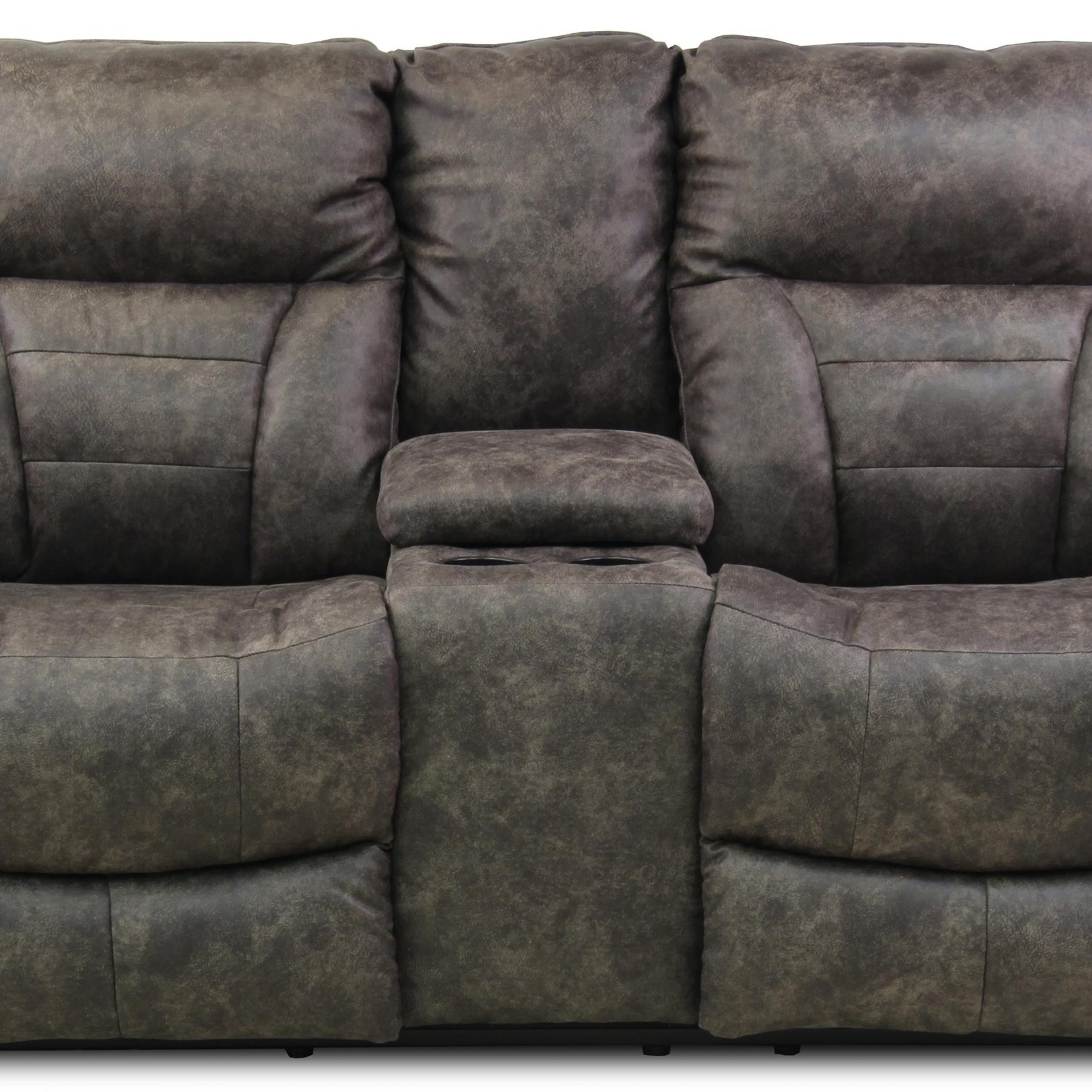 Southern Motion Titan Power Headrest Loveseat W/ Console Throughout Titan Leather Power Reclining Sofas (View 15 of 15)