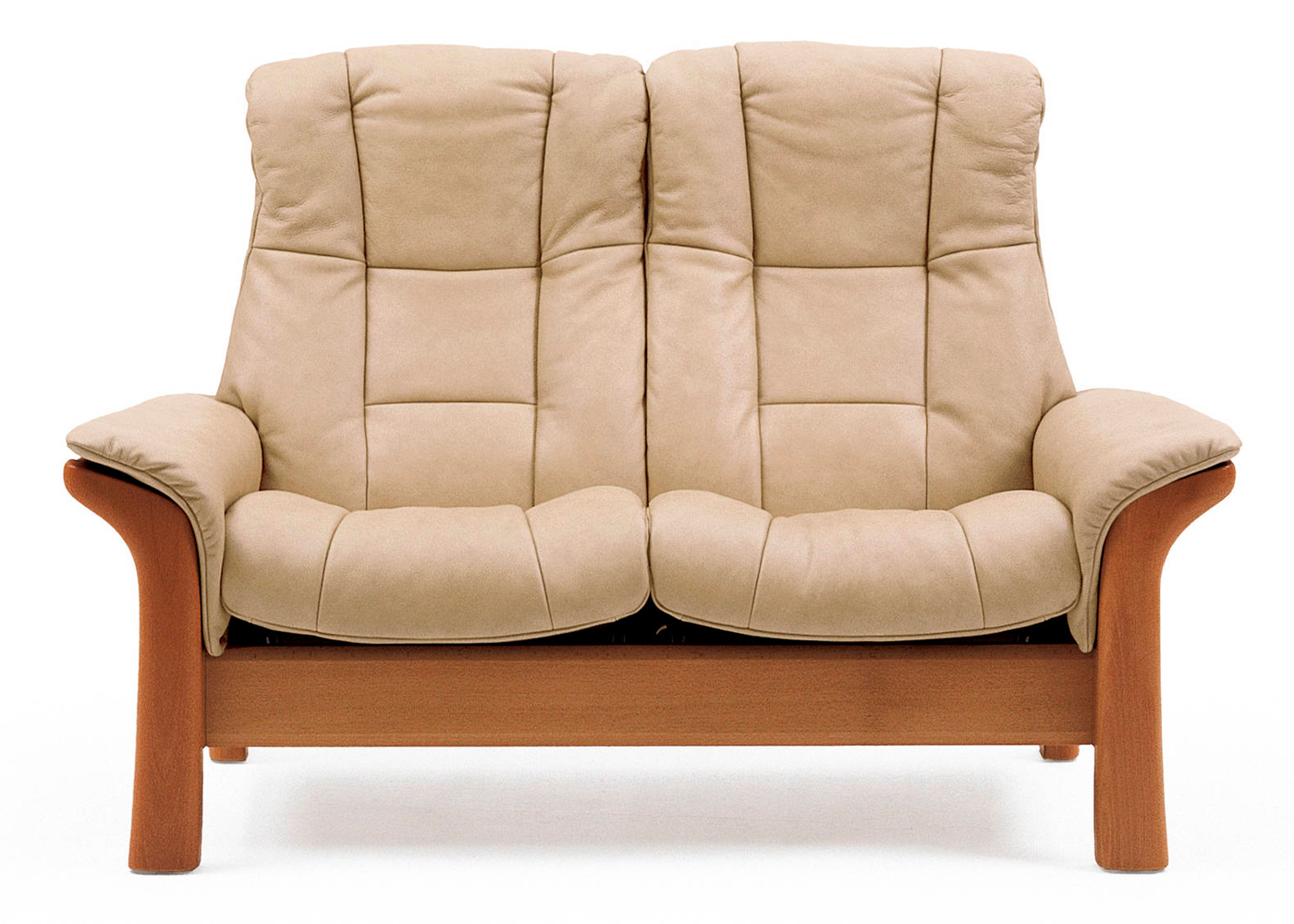 Stressless Windsor 2 Seat High Back – Midfurn Furniture In High Back Sofas And Chairs (View 12 of 15)