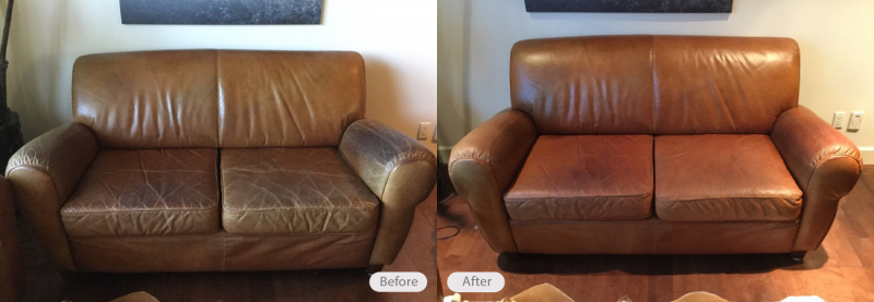 Surrey Upholstery Reviews – Upholstery With Trailblazer Gray Leather Power Reclining Sofas (View 13 of 15)