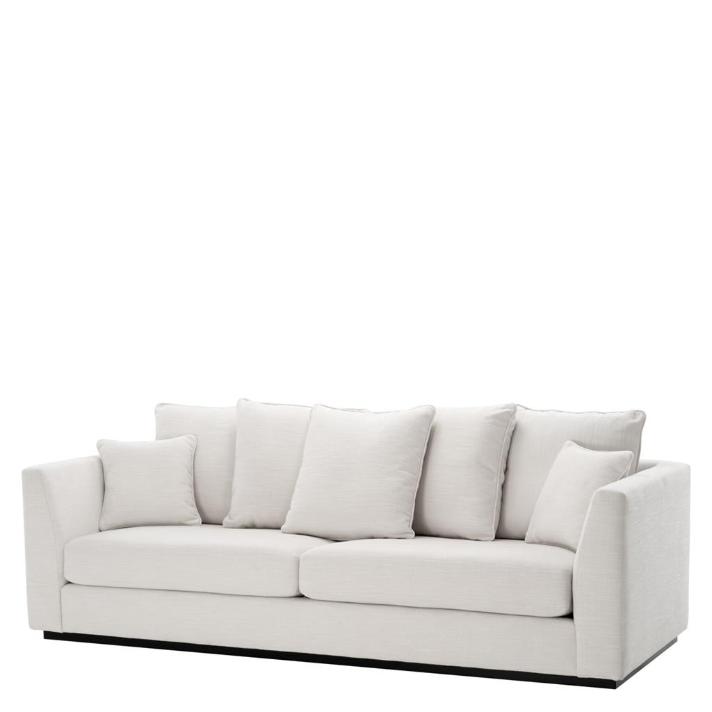 Taylor Avalon White Sofa   Shop Now Within Lounge Sofas And Chairs (View 13 of 15)