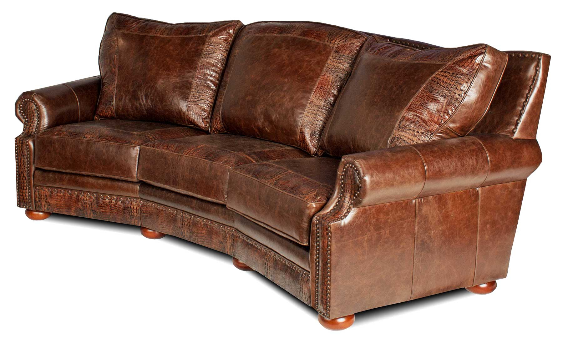 Texas – Hill Country Collection • Leather Creations Inside Country Sofas And Chairs (View 15 of 15)