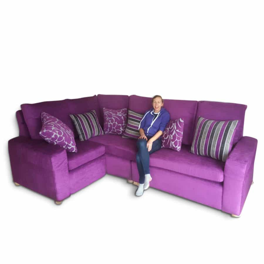 The Rosslare – The World'S Most Comfortable Sofa! | The Throughout Comfortable Sofas And Chairs (View 7 of 15)
