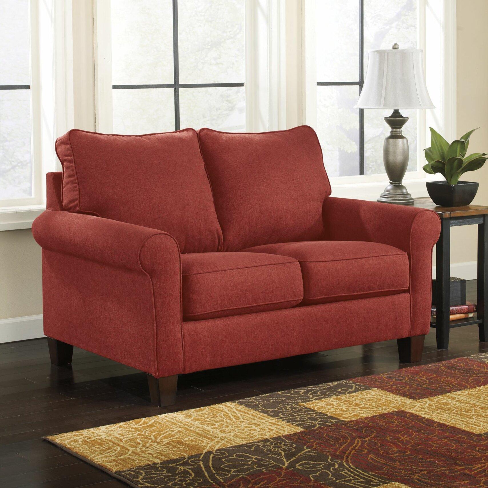 Three Posts Osceola Twin Sleeper Sofa & Reviews | Wayfair For Twin Sofa Chairs (View 6 of 15)