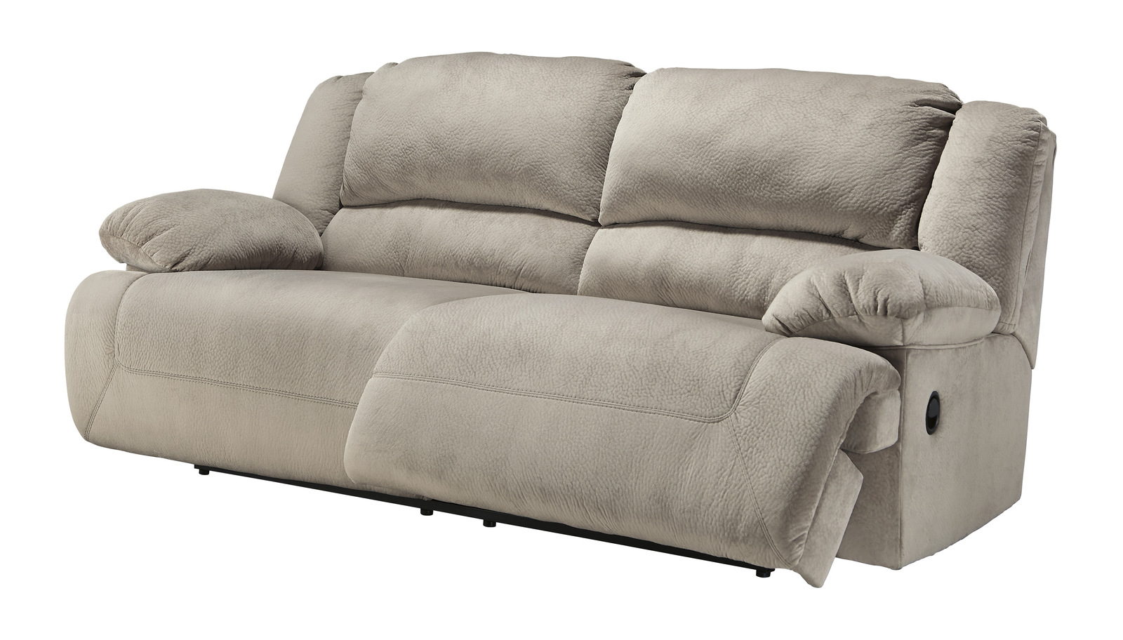 Toletta 2 Seat Reclining Sofa In Granite 5670381 With Regard To 2 Seater Sofas (View 12 of 15)