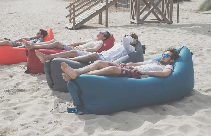 Top 5 Inflatable Sofas On The Market Pertaining To Inflatable Sofas And Chairs (View 13 of 15)