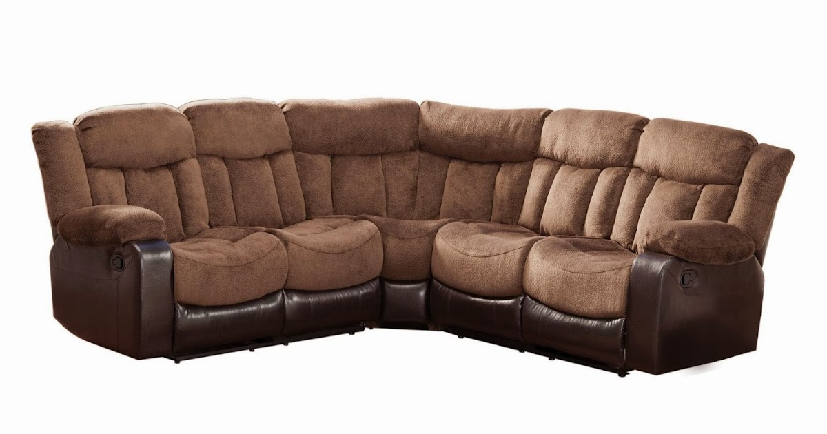 Top Seller Reclining And Recliner Sofa Loveseat: Power With Raven Power Reclining Sofas (View 12 of 15)