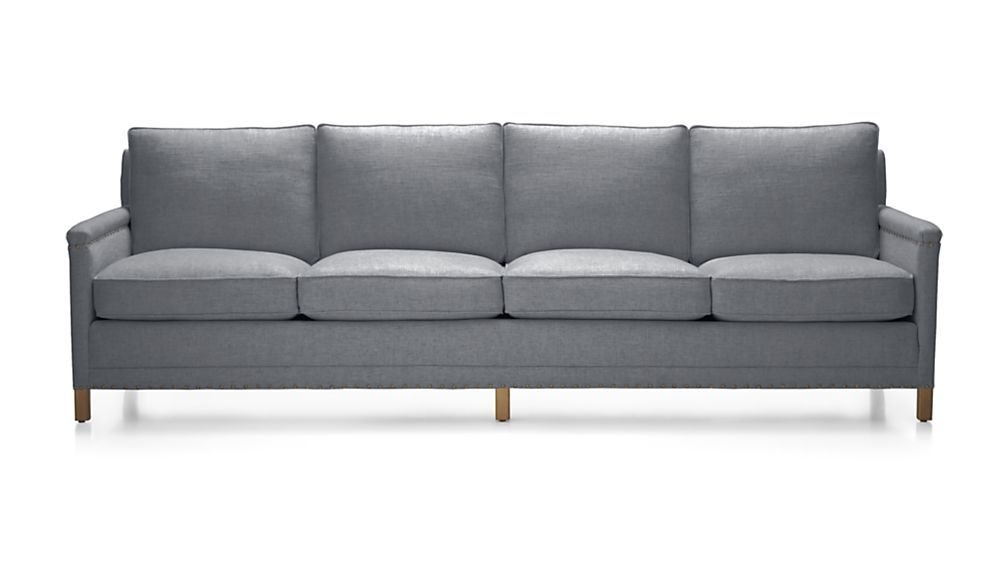 """Trevor 106"""" Sofa 