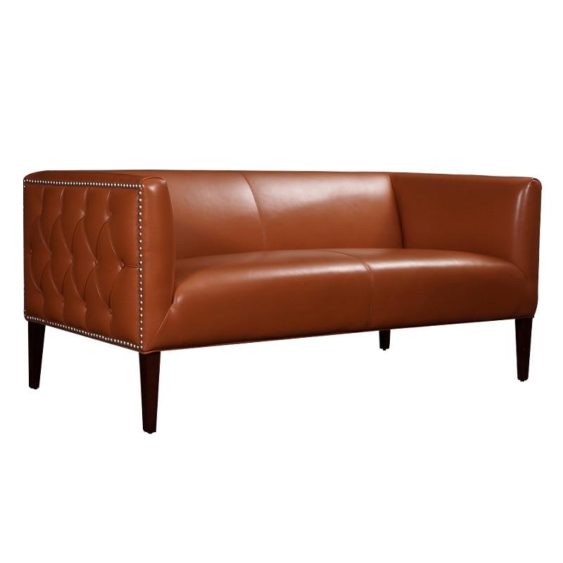 U Best Florence Knoll Style 3 Seat Sofa,Comfort And Inside Florence Knoll Style Sofas (View 6 of 15)