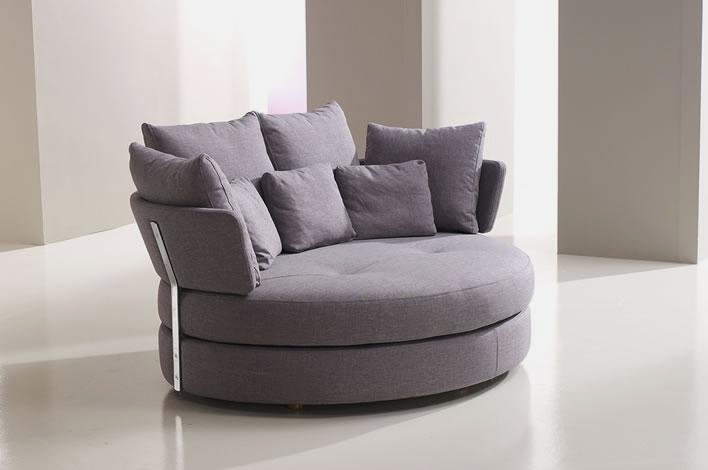 Unique And Comfortable Sofa In Love Shape – My Apple Sofa For Comfortable Sofas And Chairs (View 11 of 15)