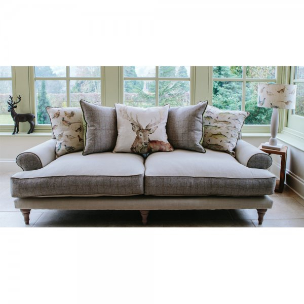 Voyage Maison Artemis Country Sofa | Luxury Living Room In Country Sofas And Chairs (View 14 of 15)