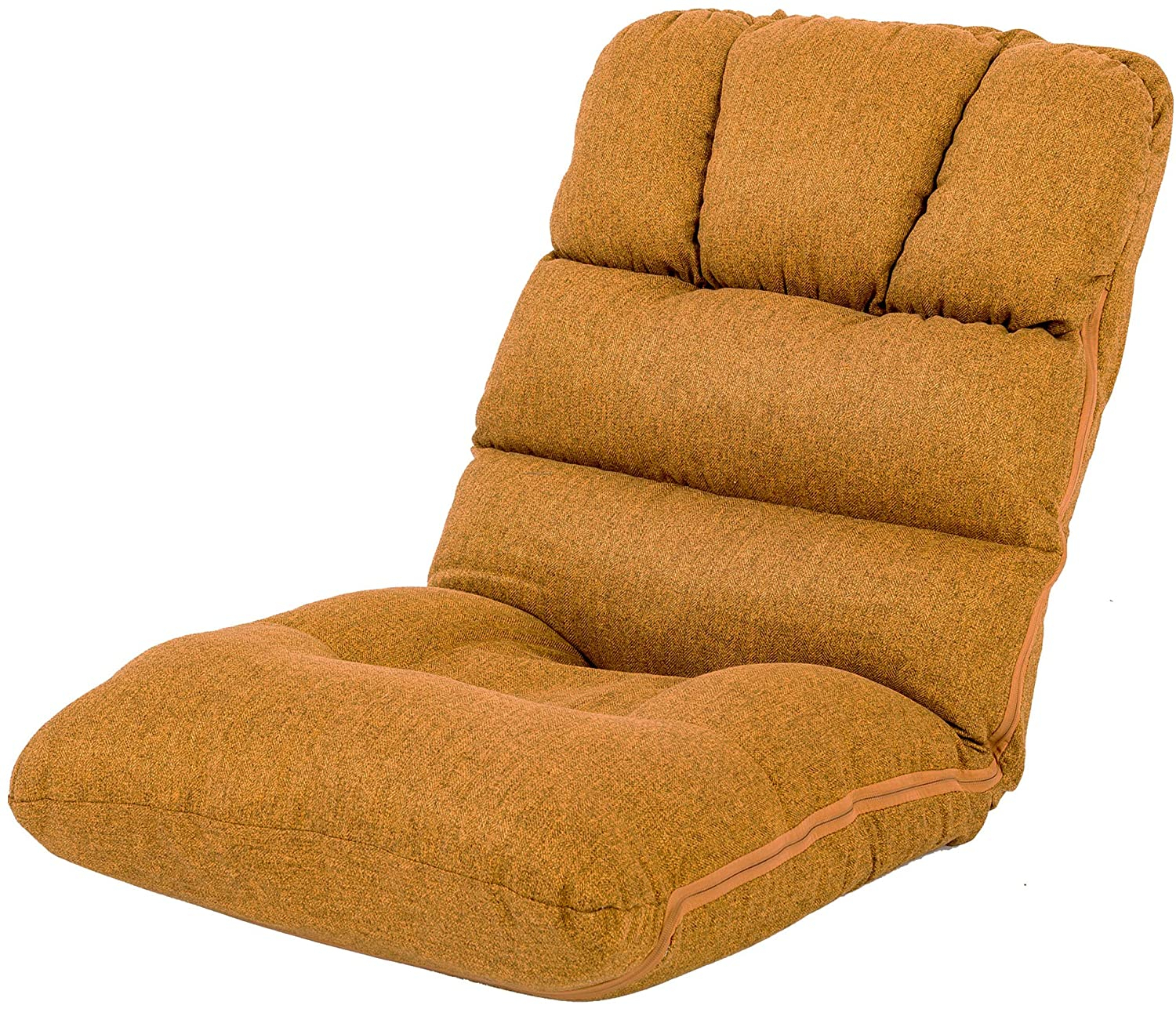 Waytrim Lazy Sofa Bed Fold Floor Gaming Chair Soft Sleeper In Gaming Sofa Chairs (View 12 of 15)