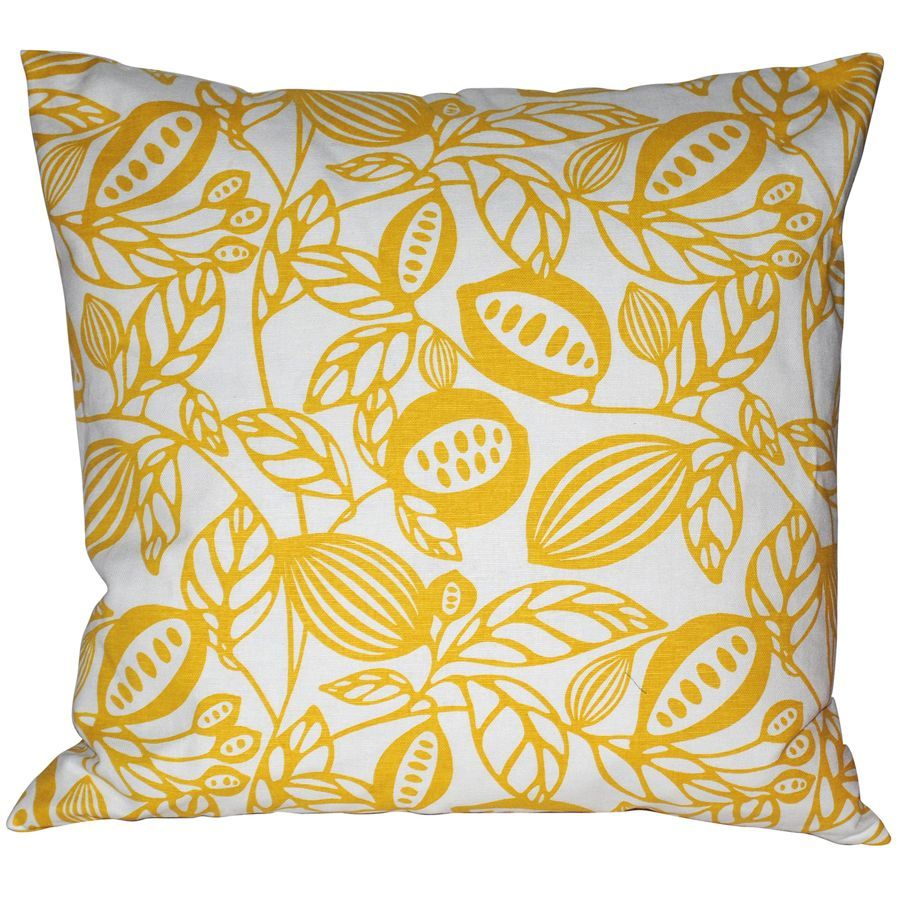 Where To Buy The Best Cushions   Plain Cushions, Chintz Intended For Chintz Fabric Sofas (View 4 of 15)
