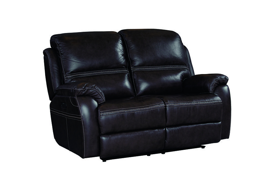 Williams Club Level Double Reclining Loveseat With Power For Charleston Power Reclining Sofas (View 2 of 15)