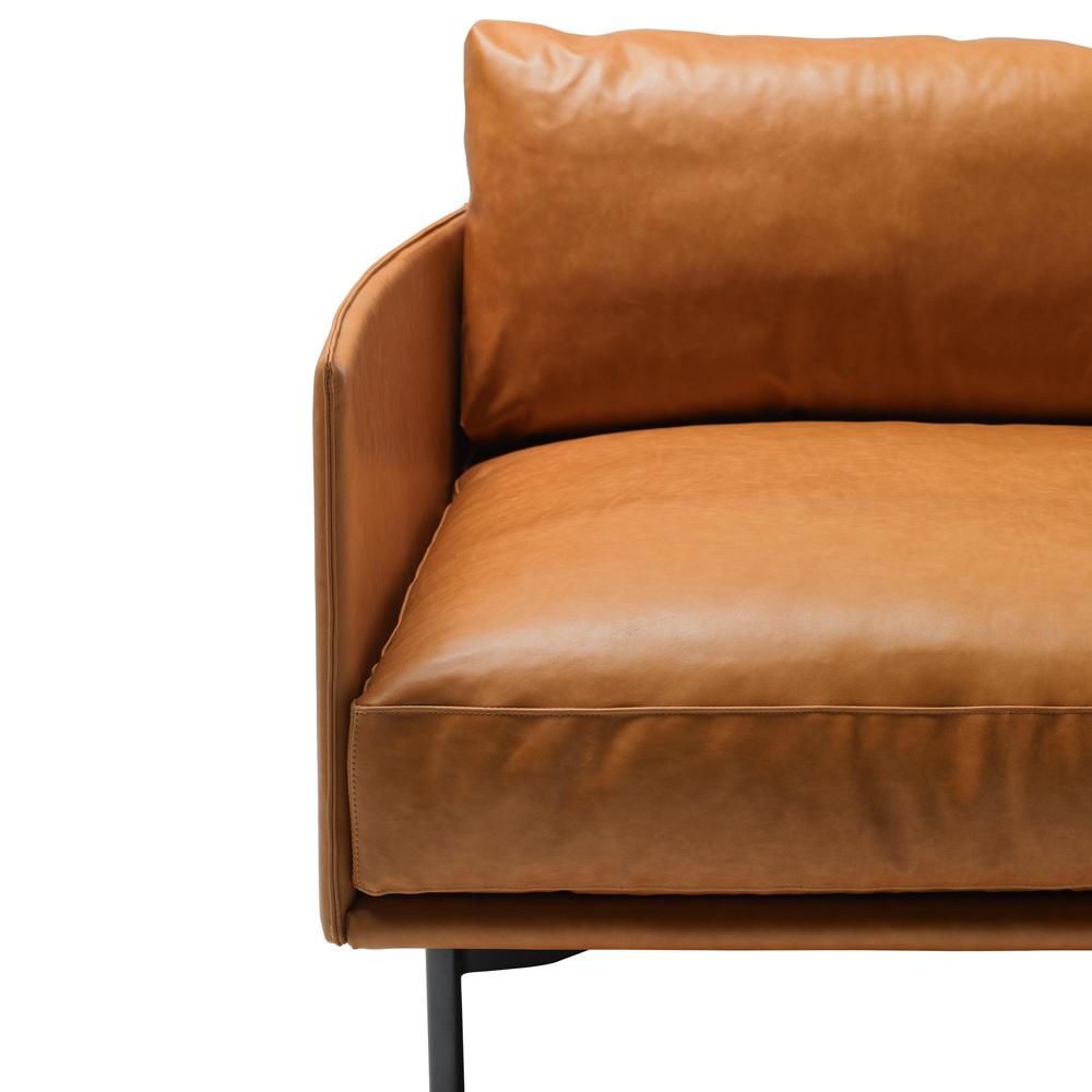 Wilton Sofa   Sofas   Frag Intended For Wilton Fabric Sectional Sofas (View 14 of 15)