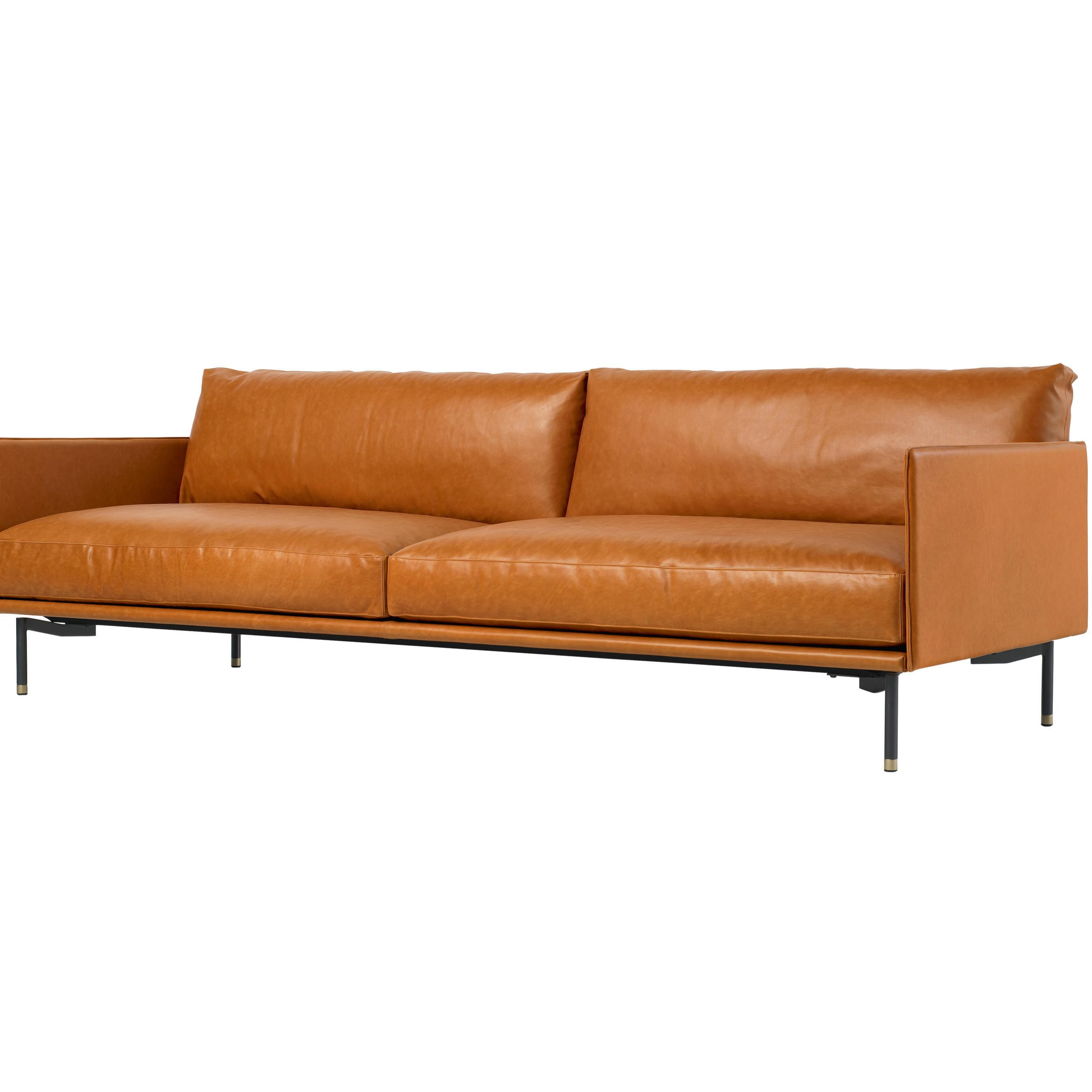 Wilton Sofa – Sofas From Frag   Architonic In Wilton Fabric Sectional Sofas (View 1 of 15)
