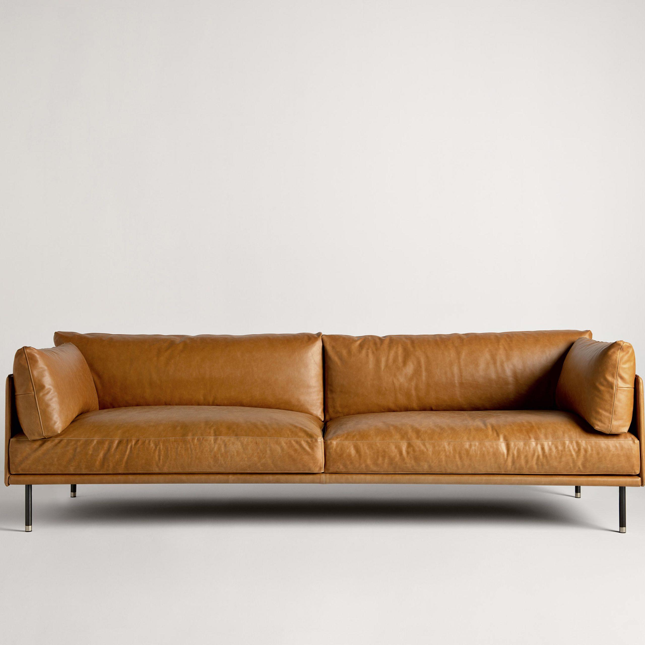 Wilton   Sofa – Sofas From Frag   Architonic Pertaining To Wilton Fabric Sectional Sofas (View 10 of 15)