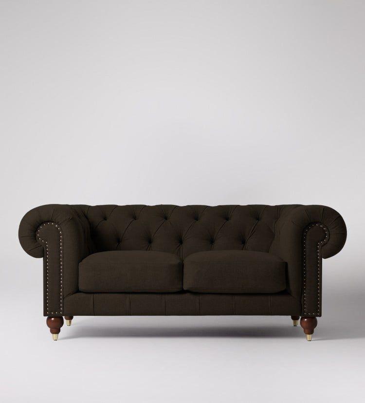 Winston Two Seater Sofa | Sofa, Seater Sofa, Winston Within Winston Sofa Sectional Sofas (View 9 of 15)