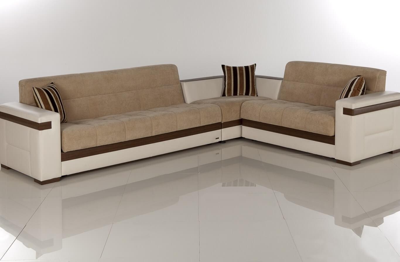 Wonderful Sleeper Sofas Ideas Hiding Cozy Furniture To For Felton Modern Style Pullout Sleeper Sofas Black (View 1 of 15)