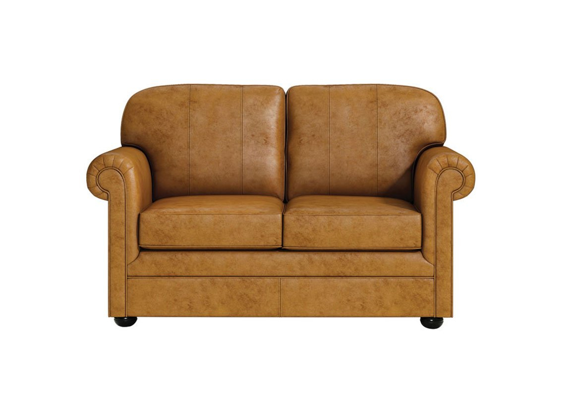 Yellow Leather Sofas, Yellow Chesterfield Sofas & Modern With Yellow Sofa Chairs (View 5 of 15)