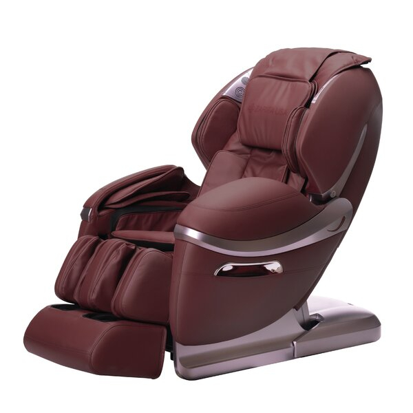 Zarifa Usa Z Smart Reclining Adjustable Width Full Body With Navigator Power Reclining Sofas (View 14 of 15)