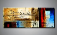Inexpensive Canvas Wall Art