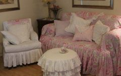 Shabby Chic Sofas Covers