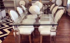Paris Dining Tables
