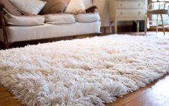Deep Shag Pile Carpets