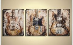 Rustic Canvas Wall Art