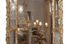 Antique Large Mirrors for Sale