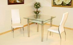 Dining Tables With 2 Seater