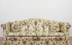 Chintz Floral Sofas