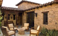 2013 Courtyard Exterior Design Ideas