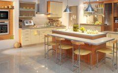 2014 Gorgeous Luxury Kitchen With Bar