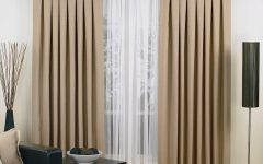 2014 Modern Curtain Rods