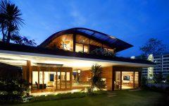 2014 Modern Stylish House Architecture