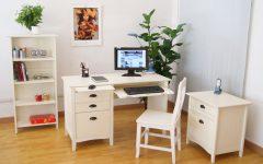 2014 Modern Modular Desk Furniture Home Office