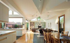 2015 Best Open Space Interior Decor