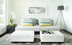 2015 Minimalist Living Room Cozy Style
