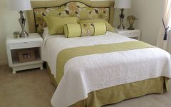 2015 Fabric Bedroom Decoration